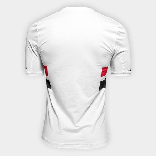 0a451d0e2b ... Camisa Sao Paulo Under Armour Oficial I Jogador