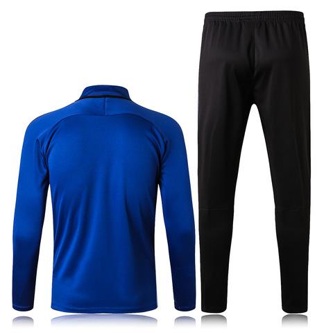 1238f937d3 Conjunto Agasalho Nike Inter de Milão Oficial Treino
