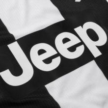 Camisa Juventus Adidas 2018-19 Home Jogador I (Uniforme 1)