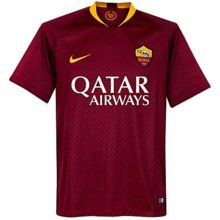 Camisa Roma 2018-19 Nike Home (Uniforme 1)