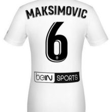 Camisa Valencia Adidas 2018-19 Home I Jogador (Uniforme 1)