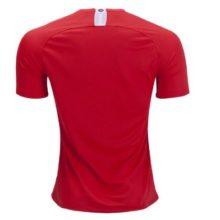 Camisa Seleção Coreia do Sul 2018-19 Nike Uniforme 1