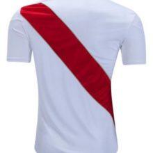 Camisa Seleção do Peru Umbro Home 2018-2019