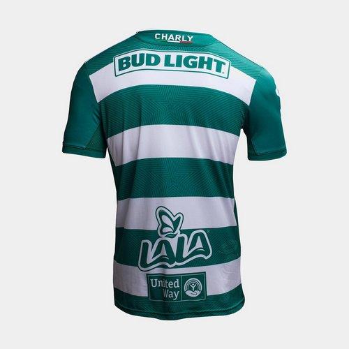 bf254b9620 Camisa Santos Laguna Charly Oficial 2018-19 Home I (Uniforme 1)
