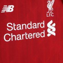 Camisa Liverpool New Balance 2018-19 Home I Jogador (Uniforme 1)