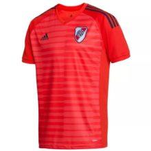 Camisa River Plate Goleiro Adidas Oficial 2018-2019