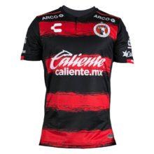 Camisa Tijuana Charly Oficial 2018-19 Home I (Uniforme 1)