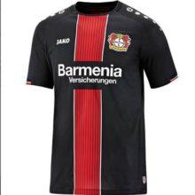 Camisa Bayer Leverkusen Jako 2018-19 Home I (Uniforme 1)