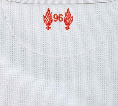 981ec77ce87c8 Camisa Liverpool New Balance Oficial 2018-19 Third III Jogador (Uniforme 3)