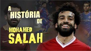documentário A história de Mo Salah