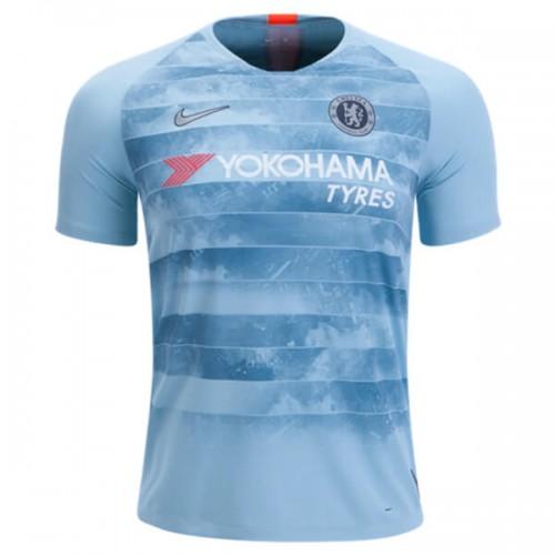 4d1fdca04ba8d 3rd Camisa Chelsea 2018 19 Nike Third (Uniforme 3)