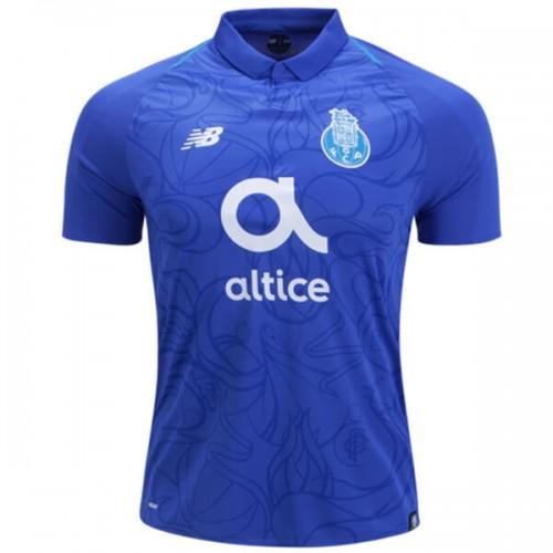 f87f9279e7 Camisa FC Porto 3rd 2018-2019 III (Third - Uniforme 3) New Balance
