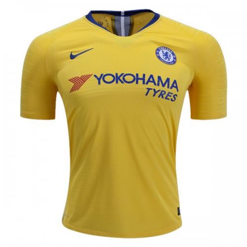 844f57c077011 Camisa Chelsea 2018 2019 Nike Away (Uniforme 2)