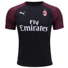 3rd Camisa AC Milan 2018 2019 Puma Third (Uniforme 3)