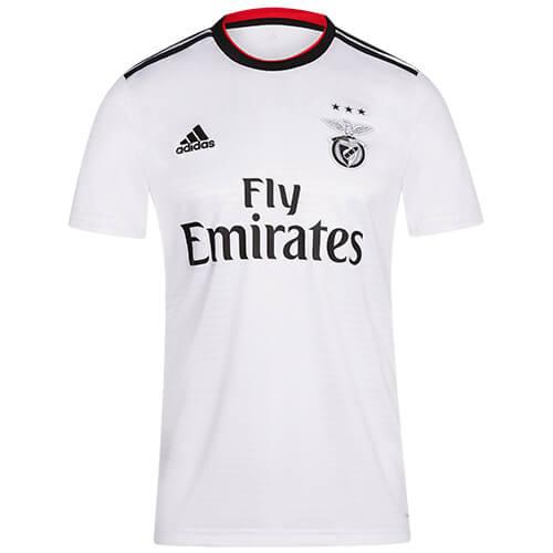 huge discount 5c260 8d2c2 Camisa Benfica 2018 2019 Away (Uniforme 2)