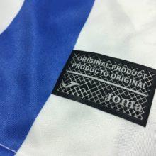 Camisa do Leganés 2018 2019 Home (Uniforme 1)