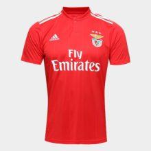 Camisa Benfica 2018 2019 Home (Uniforme 1)