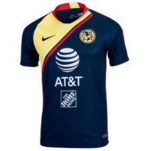 Camisa Club America México 2018 2019 Away (Uniforme 2)