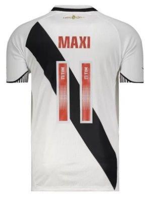 03f7a84096a8c Camisa Vasco da Gama 2018 2019 Away (Uniforme 2)
