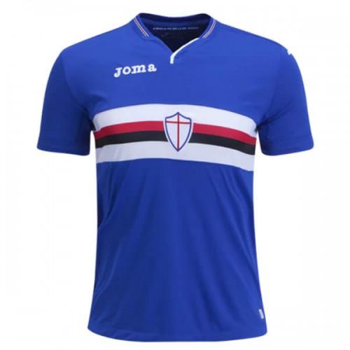 8d1d1cd3f Camisa Sampdoria 2018 2019 Home (Uniforme 1)