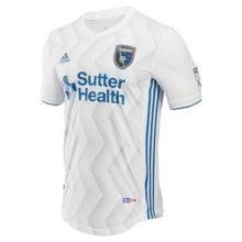 Camisa San Jose Earthquakes 2018 Away (Uniforme 2)