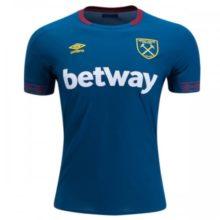 Camisa West Ham 2018 2019 Away (Uniforme 2)