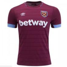Camisa West Ham 2018 2019 Home (Uniforme 1)