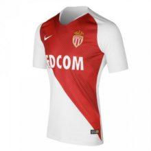 Camisa Monaco 2018 2019 Home (Uniforme 1)