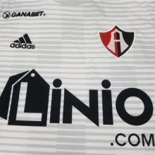 Camisa Atlas 2018 2019 Away (Uniforme 2)