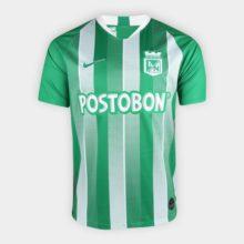 Camisa Atletico Nacional 2018 2019 Home (Uniforme 1)
