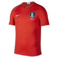 Camisa Coreia do Sul Copa 2018 Home (Uniforme 1)