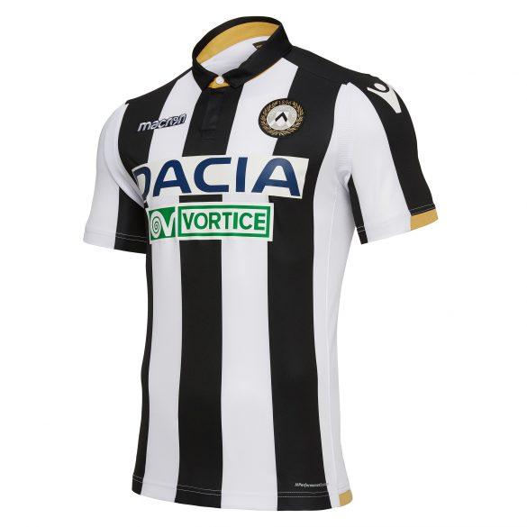 Camisa Udinese 2018 2019 Home (Uniforme 1) 03fe8d9231064