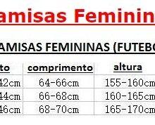 Camisa Colômbia 2018 2019 (Home – Uniforme 1) – Feminina