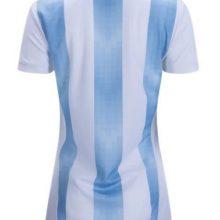 Camisa Argentina 2018 2019 (Home – Uniforme 1) – Feminina