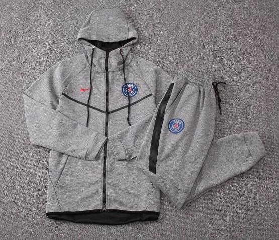 1514d65645 Conjunto Moletom PSG ( Paris Saint-Germain ) Nike 2019 2020