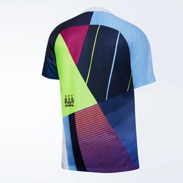 de3df155b4 Camisa Mashup do Manchester City 2019 Nike