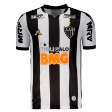 Camisa Atletico Mineiro Le Coq Sportif 2019/20 Home (Uniforme 1)