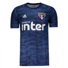 Camisa de Goleiro São Paulo 2019 2020 Adidas