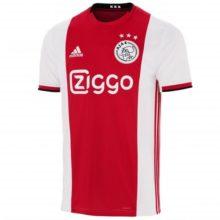 Camisa Adidas Ajax 2019 2020 Home (Uniforme 1)