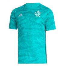 Camisa de Goleiro Flamengo 2019 2020 Adidas