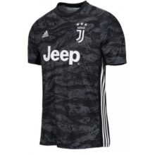 Camisa de Goleiro Juventus 2019 2020 Adidas