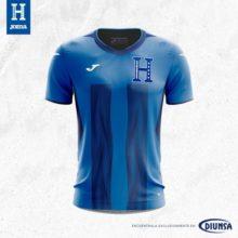 3rd Camisa Honduras 2019 Third (Uniforme 3)