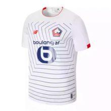 3rd Camisa Lille 2019 2020 Third (Uniforme 3)