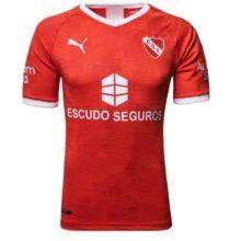 Camisa CA Independiente 2019 2020 Home (Uniforme 1)
