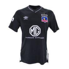 Camisa Colo-Colo 2019 2020 Away (Uniforme 2)