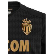 Camisa Mônaco 2019 2020 Away (Uniforme 2)